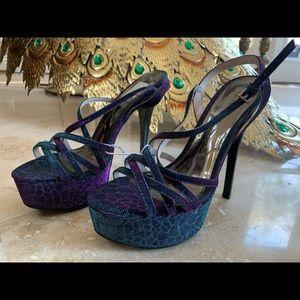 New Chinese Laundry Heels